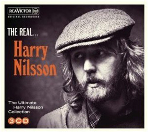 Harry Nilsson - The Real... Harry Nilsson (CD)